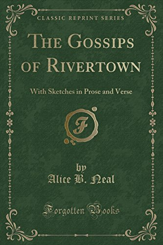 gossips of rivertown