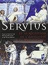 Servius et sa réception de l'Antiquité à la Renaissance par Bouquet