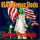 USA Halloween Shocks
