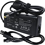 Laptop 18.5v 3.5a Ac Adapter Charger Power Cord Supply for HP Pavilion DV600 DV1100 DV1322AP DV2025NR DV2044tu DV2109NR DV2120US