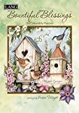 Lang 2017 Bountiful Blessings Monthly Planner, 8.5 x - Best Reviews Guide