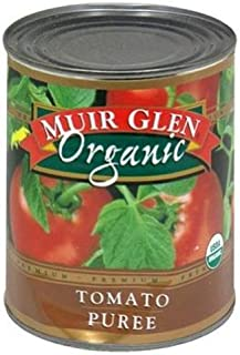 product image for Muir Glen Tomato Puree, 28-ounces (Pack of6)