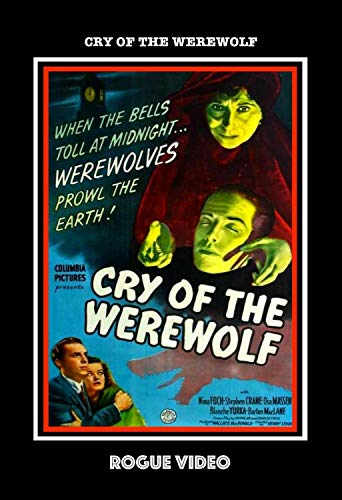 Cry Of The Werewolf (Wall Crys)