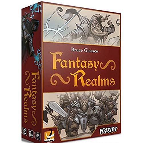 Looping Games- Fantasy Realms (8425402193334) a buen precio