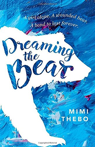 Image result for dreaming the bear thebo mimi