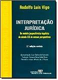 img - for Interpretacao Juridica book / textbook / text book
