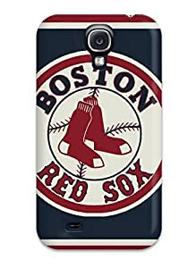 boston red sox MLB Sports & Colleges best Samsung Galaxy S4 cases