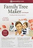 Family Tree Maker 2011 Platinum
