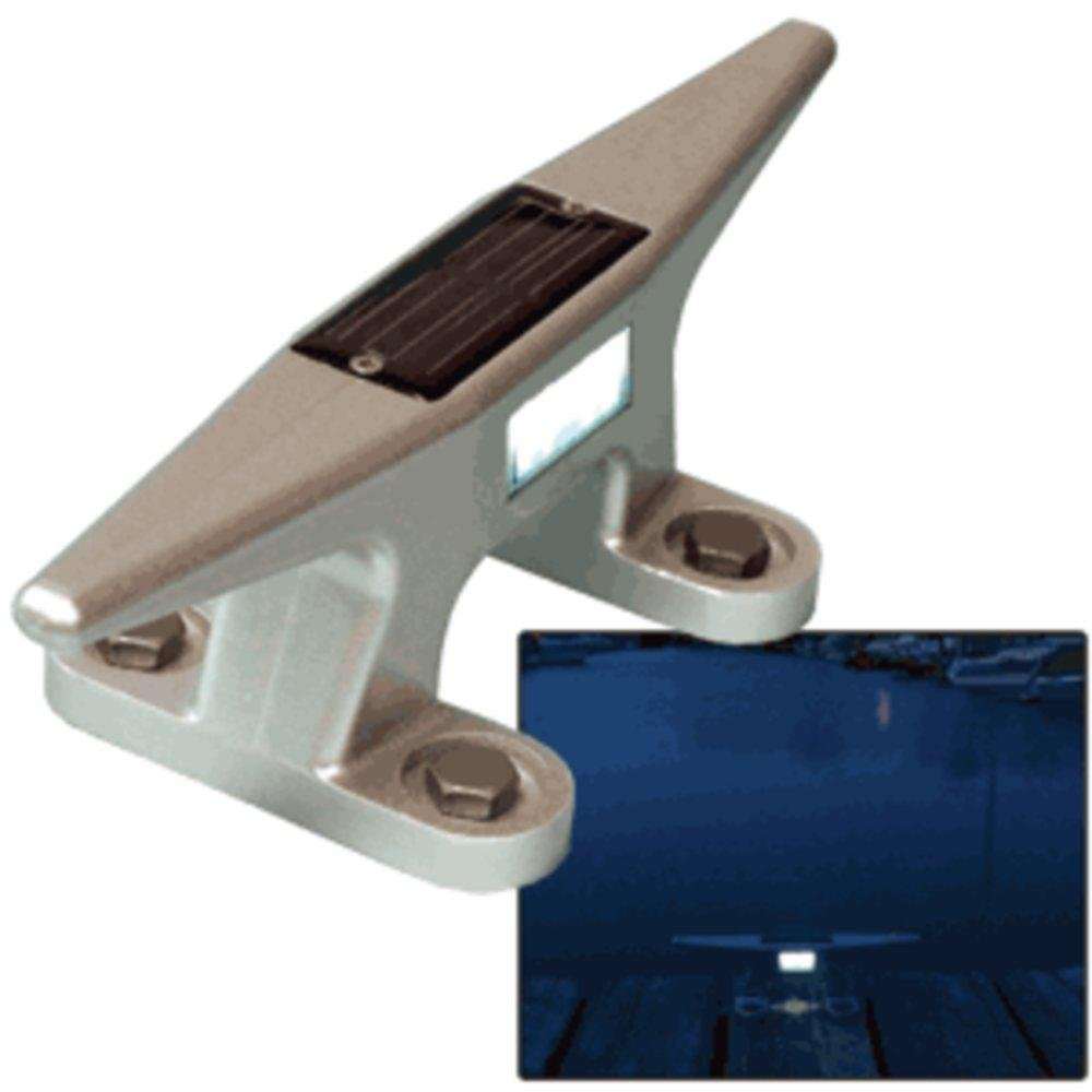 Dock Edge Solar 10 Aluminum Dock Cleat consumer electronics Electronics by WorldBrandz