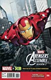 Marvel Universe Avengers Assemble Season Two #6