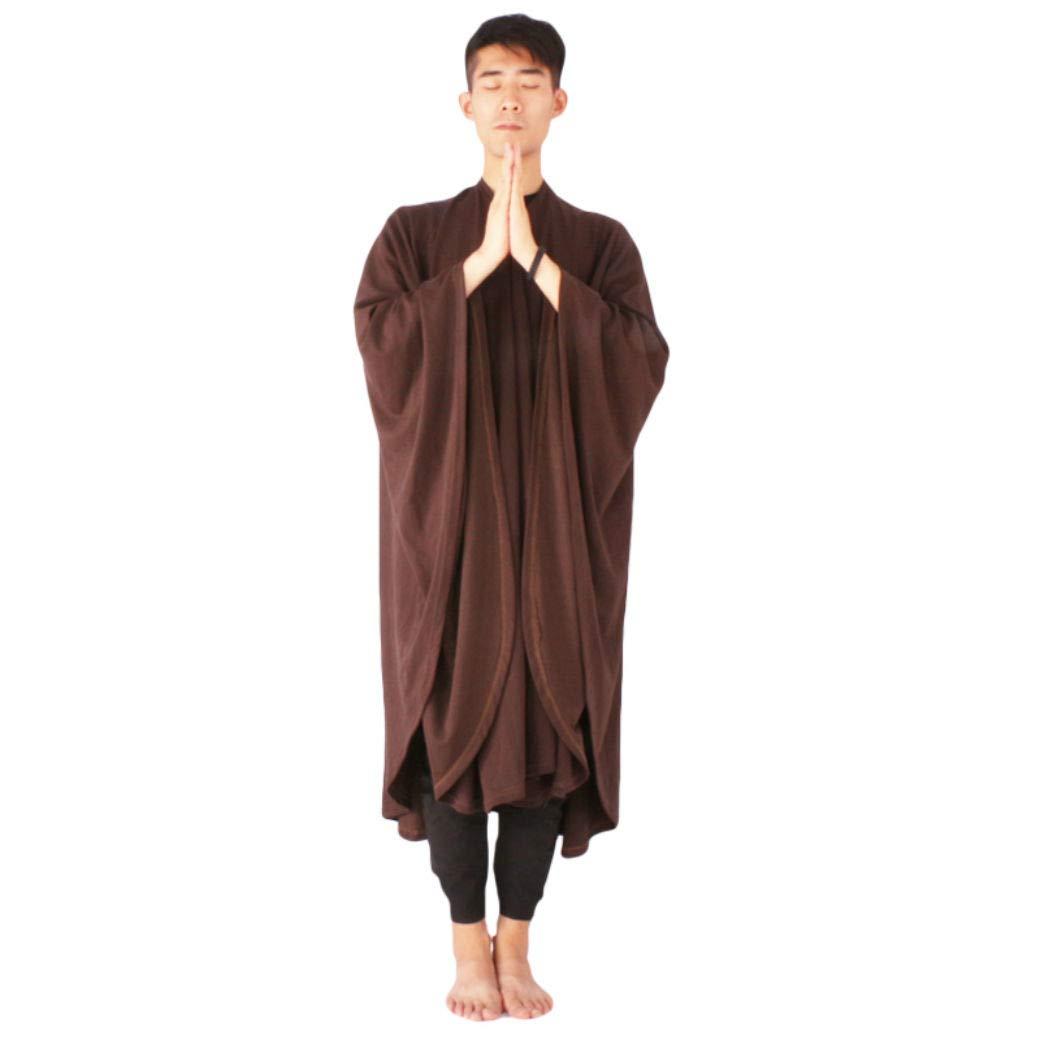 Amazon.com: Master Zen - Ropa de meditación para hombre o ...