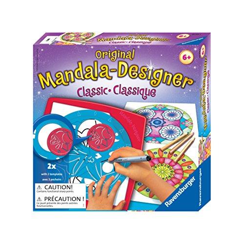 Ravensburger - Orignial Mandala Designer - Classic