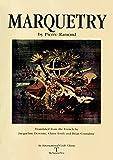 Marquetry, (An International Craft Classic)