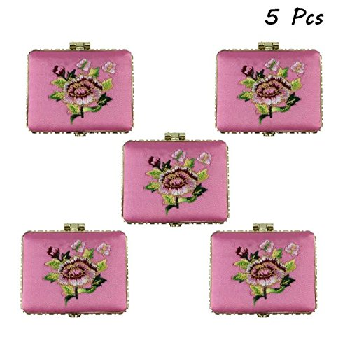 Jeweled Embroidery - 9