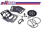 1999 Yamaha XL 1200 Ltd. Jet Ski Carburetor Rebuild Kit