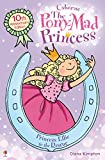 Princess Ellie to the Rescue: Pony-Mad Princess (Book 1)
