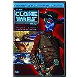STAR WARS / THE CLONE WARS / TEMPORADA 4 / VOL. 3 / DVD