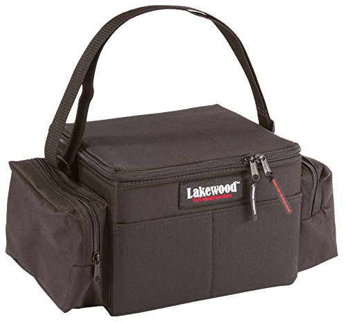 Lakewood Products 5-Tray Case, Black by Lakewood