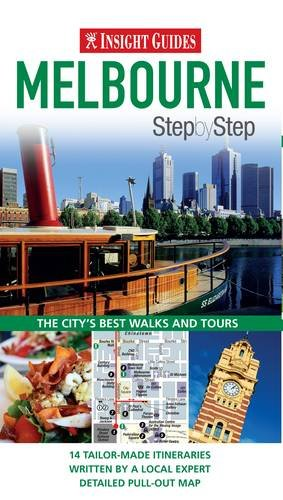 Melbourne Insight Step by Step Guide (Insight Step by Step Guides)