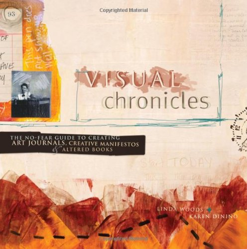 Visual Chronicles by North Light Books
