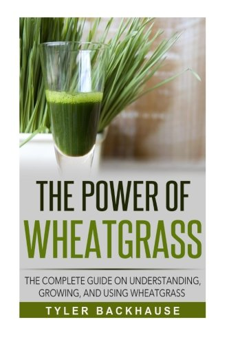 The Power of Wheatgrass ebook