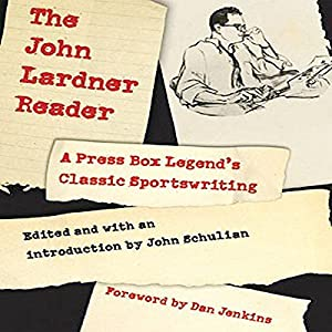 The John Lardner Reader Audiobook