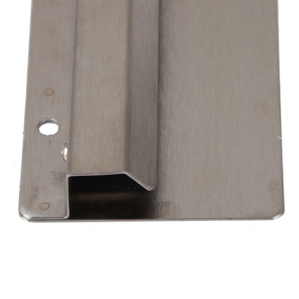 Fityle Ticket Holder/Tab Grabber/ Bill Receipt Check Holder Bar Bill Organiser - 60cm by Fityle (Image #10)