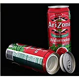 Arizona Watermelon Diversion Safe Stash Can