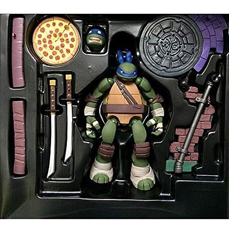AIYL TMNT Tortugas Ninja Raphael Modelo Figura Colección De ...