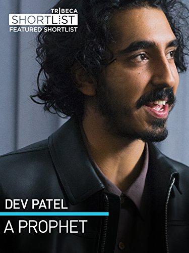 Dev Patel: A