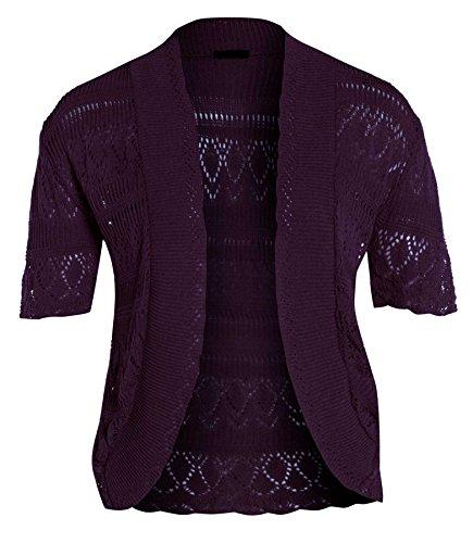Nouveaux Grande long Bol tricot Femmes Taille wUTgqZrwxF