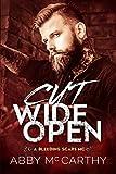 Cut Wide Open (A Bleeding Scars MC Book 1)