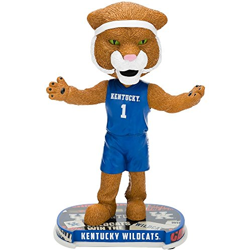 FOCO Kentucky Mascot Headline Bobble by FOCO