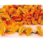 Genx-5-Feet-Long-Strands-Marigold-Garlands-Flower-Garland-Indian-Wedding-Flowers-Diwali-Marigold-Set-of-5-Party-Decor-Wedding-Deepavali