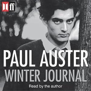 Winter Journal Audiobook