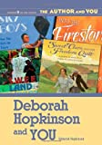 Deborah Hopkinson and YOU, Deborah Hopkinson, 1591582784