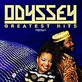 Greatest Hits (Digitally Remastered) - Odyssey