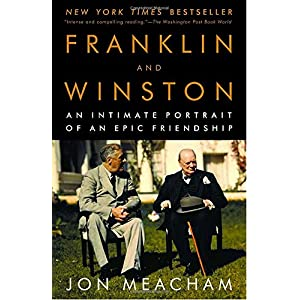 Ratings and reviews for Franklin and Winston: An Intimate Portrait of an Epic Friendship