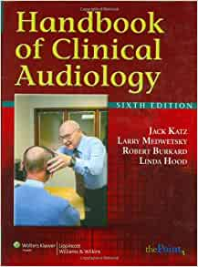 handbook of clinical audiology jack katz pdf free download