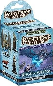 Reign of Winter Standard Booster Pack (Ruler Booster Pack)