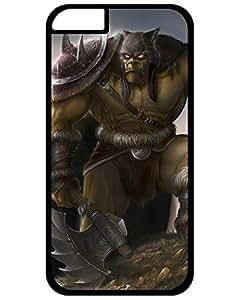 Best Hot Well-designed Hard Case Cover World of Warcraft iPhone 6 2866288ZA127918770I6