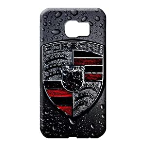 samsung galaxy s6 edge case Protective For phone Protector Cases cell phone carrying covers Aston martin Luxury car logo super
