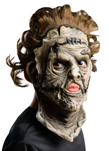 Leatherface Mask (Texas Chainsaw Massacre III Leatherface 3/4)