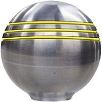 SCHMITT & ONGARO MARINE Ongaro Throttle Knob - 1-⅞ - Gold Grooves / 50048 /