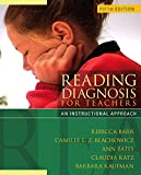 img - for Reading Diagnosis for Teachers: An Instructional Approach (5th Edition) book / textbook / text book