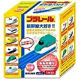 プラレール炭酸入浴料 BOX