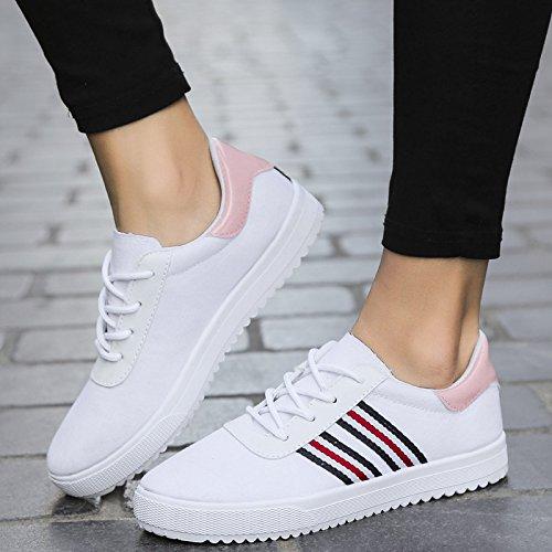 et chaussures loisirs Blanc et sports de Khskx Forty Chaussures de sport NEUF chaussures Chaussures loisirs de B5xg7