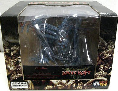 SD Toys Cthulhu Action Figure 7/""