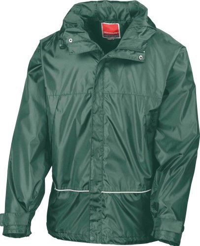 Result R155X - Waterproof 2000 Pro-Coach Jacket
