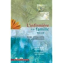 L'infirmière et la famille: Guide d'évaluation et d'intervention